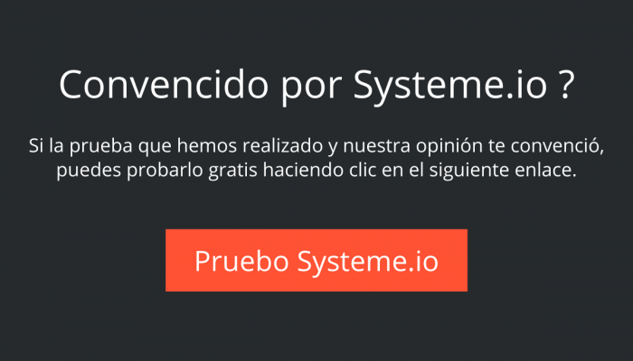 prueba gratis systeme.io